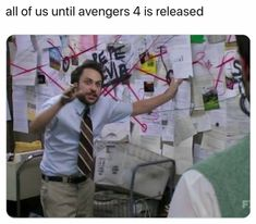 yes. Because after that infinity war ending the theories are the only thing keeping the marvel fandom from sinking into depression and dying.