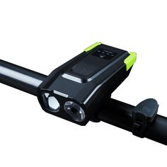 XANES Smart Sensor Bike Headlight with Horn Far Near Distance Large Floodlight Battery Indicator Lithium Battery USB Rechargeable Waterproof Belize, Uganda, Sri Lanka, Montenegro, Usb, Cook Islands, Seychelles, Puerto Rico, Costa Rica