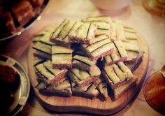 Vegan Fingerwiches - A Vegan Blogging Extravaganza at The Flaming Vegan