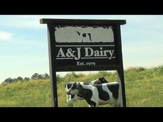 The Bentley family of Wilkes County, Georgia runs A&J Dairy, which has been in business since 1979.  It's a true family operation, as the Monitor's Kenny Burgamy explains.