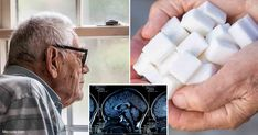 Alzheimer's disease - for which there is no effective conventional treatment or cure - is intricately connected to insulin resistance; even mild elevation of blood sugar is associated with an elevated risk for dementia. https://articles.mercola.com/sites/articles/archive/2018/02/22/link-between-sugar-and-alzheimers.aspx #Alzheimer'sDiseasetreatments