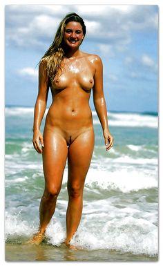 Skinny naked mirror girls