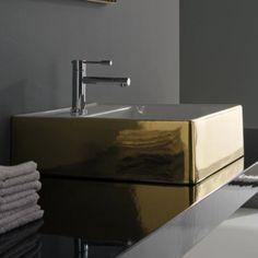 Scarabeo 8031/R-40 Bathroom Sink, Teorema - Nameek's