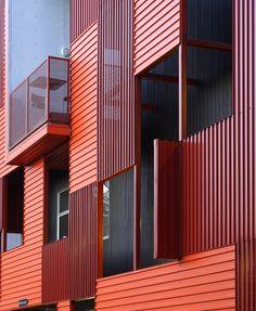 Cutting the Corrugated Metal Panels : Corrugated Sheet Metal Panels                                                                                                                                                     More