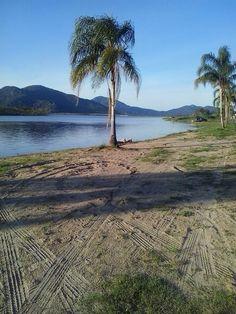 Ilha Comprida litoral sul Sp. Brasil