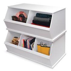 Badger Basket Toy Storage Bin