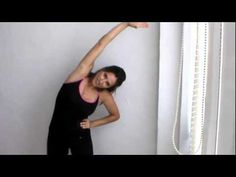 Ejercicio en el embarazo. Primer trimestre (parte 1 de 2) - YouTube