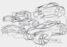 802 Best Concept Vehicles Sketches and Renders images in