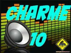 CLÁSSICOS  DO CHARME MIX 10 - Charme das Antigas - Soul Black Music - DJ...