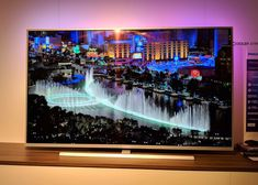 Smart Tv, New Television, The One, Tech Gadgets, Tv Sets