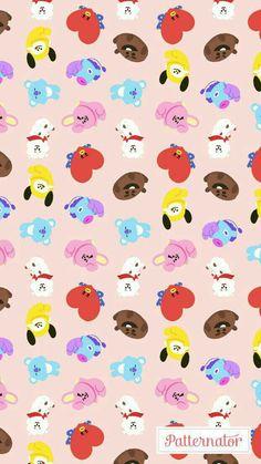 Shop KPOP fandom merch including BTS, TXT, Blackpink, Seventeen, and many more fandoms! Shop KPOP apparel and accessories. Namjoon, Taehyung, Yoongi Bts, Hoseok, Bts Chibi, Anime Chibi, Army Wallpaper, Iphone Wallpaper, Chibi Wallpaper