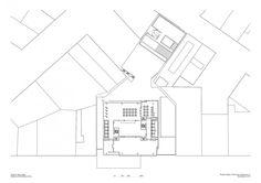 Gallery of richard meier unveils 180 meter tower development in gallery of richard meier unveils 180 meter tower development in mexico 15 sciox Images