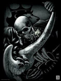 ♥ Love after Death ♥