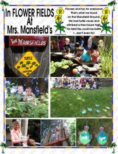 Garden Fieldtrip Easter Plants, Insects, Things To Do, Kindergarten, Science, Spring, Garden, Flowers, Fun