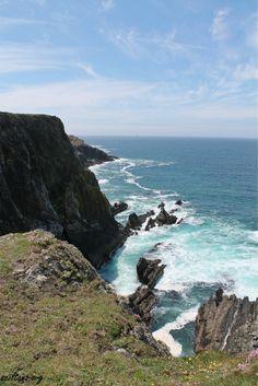 Cape Clear Island - Ireland