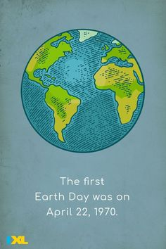 Over 20 million Americans demonstrated coast-to-coast for a healthy, sustainable environment. #OnThisDay #TBT American Symbols, American History, Countries Of Asia, Number Grid, First Earth Day, Primary And Secondary Sources, Sustainable Environment, Branches Of Government, Major Holidays