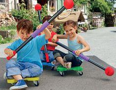 Rundern auf Festland #kita #kiga #kindergarten #bewegung #turnen