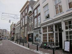 Voorstraat, Dordrecht, Holland