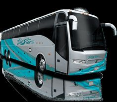 Autobuses ETN Turistar