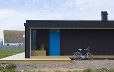 Prefab Home Design Inspired by the 1950s Vintage Look | Wave Avenue