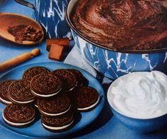 Everyday Dutch Oven Chocolate Pudding Dump Cake