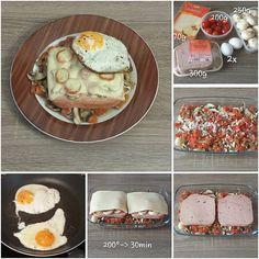 "Gefällt 0 Mal, 1 Kommentare - step by step cooking (@spoonfulofcooking) auf Instagram: ""#StrammerMax #Deluxe. #Fleischkäse #Leberkäse #Käse #Tomaten #Pilze #Ei #cheese #tomato #Champignon…"""