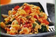 Plant Based Diet Recipes Plant Based Paella