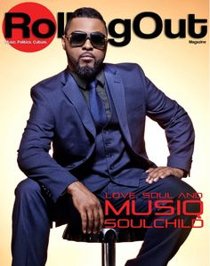Musiq Soulchild talks love, soul music and community