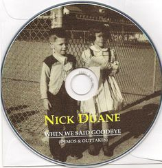Nick Duane is a veteran American musician who has played guitar and bass with several regional New England acts and has recorded solo Indie albums.