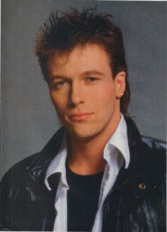 Jack Wagner as Frisco Jones, Jack Wagner, Jones Family, Play The Video, General Hospital, Back In The Day, Gorgeous Men, Movie Stars, Actors & Actresses, Sexy Men