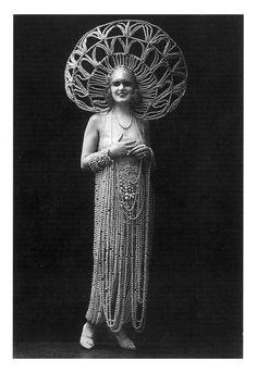 Mardi Gras 1913??