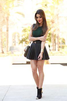 Camila Coelho - Look do dia - perfeito!