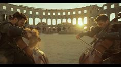2CELLOS - Now We Are Free - Gladiator [OFFICIAL VIDEO] - YouTube