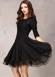 black dresses - Pesquisa Google