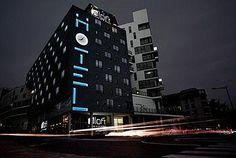 Aloft Brussels Schuman Hotel