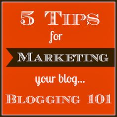 5-Tips-for-Marketing-your-blog Linda Bauwin CARD-iologist Helping you create cards from the heart
