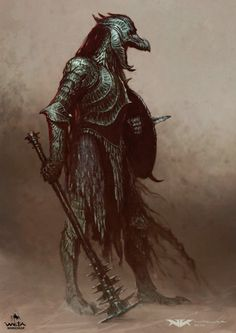 ArtStation - The Hobbit - Ringwraiths, WETA WORKSHOP DESIGN STUDIO