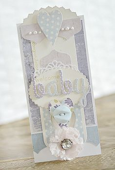Paper Girl Crafts: Created with Papertrey Ink products