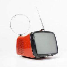 Algol Television 1962-1964 | Richard Sapper