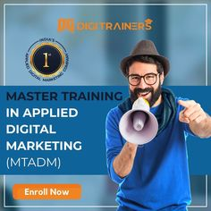 ✅20 Lakhs Digital Jobs Predicted in 2020 ✅500+ professionals trained, 200+ Placements ✅Get 19+ Certifications From Google, Bing and Hubspot. ✅60+ Modules with 300+ Hours of Learning.. ✅100% Placement Assistance Provided Nationwide  Jumpstart your Journey in Digital Marketing with Digi Trainers  So what are you waiting for? Start today 🏁!  #digitalmarketing #marketingonline #socialmediamarketing #marketingdigital #facebookads #marketingmanager #marketingtools #onlinemarketingstrategies Online Marketing Strategies, Marketing Tools, Social Media Marketing, Digital Marketing, Digital Jobs, Marketing Training, Job Search, Trainers, Waiting