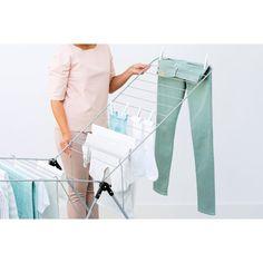 Drying Rack Laundry, Bathroom Toilets, Khaki Pants, Model, Minimal, Interior Design, Polyvore, Diy, Ideas