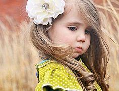 Girls Hairstyles Toddler