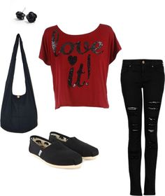"""""""love it!"""" by serenahilton on Polyvore"""
