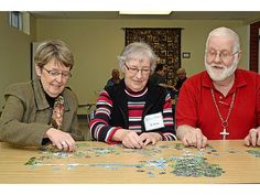 A growing need to keep growing - Local - The Telegram