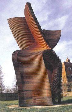 Gazebo (1994) HEATHERWICK STUDIO: Designing the Extraordinary