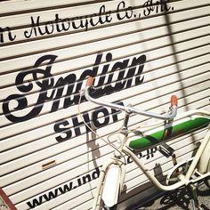 Sunday.. #インディアン #アメカジ #ネイティブ #ウエスタン #バイク #原宿 #indian #indianmotocycle #native #american #motocycle #fashion
