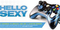 Envy Controllers