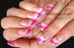 acrylic nail art | Acrylic Nail Design. Hit or Miss? | LUUUX