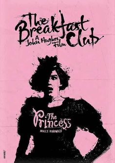 The Princess (Breakfast Club)