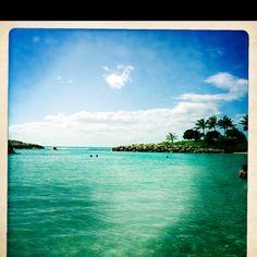 Paradise Aulani Disney Resort Hawaii